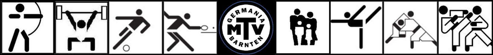 MTV Germania Barnten von 1906 e.V.